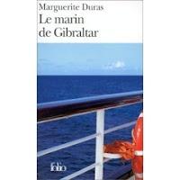 Le Marin de Gibraltar (Marguerite Duras)