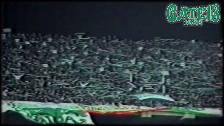 ΠΑΝΑΘΗΝΑΙΚΟΣ - LEGIA WARSAW 1995/96
