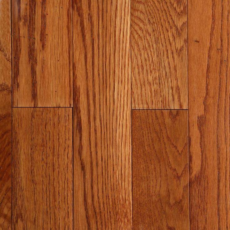 Bruce Hardwood Flooring Lengths