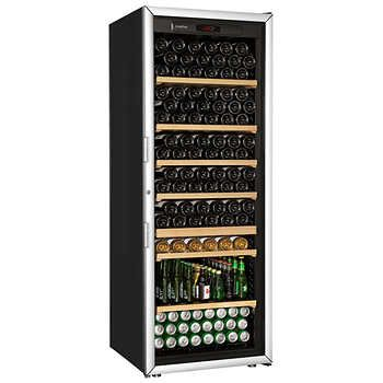 Artevino II by EuroCave Free-Standing Wine and Beverage Center