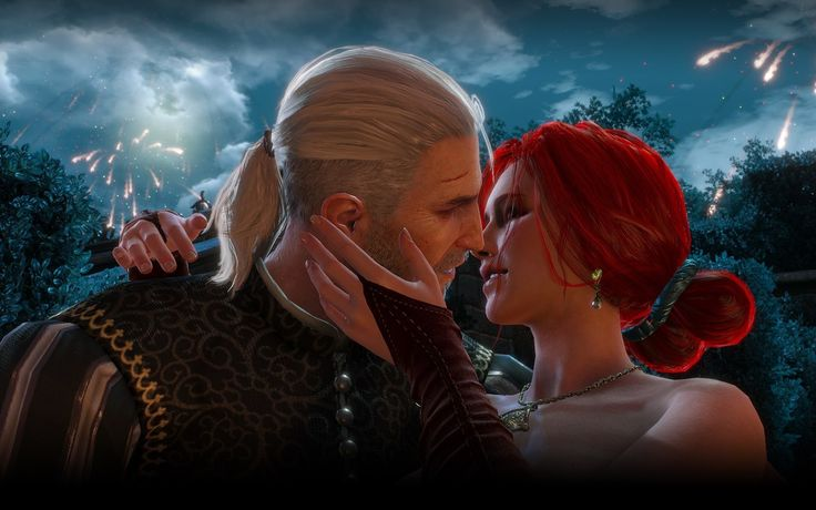 merigold sex personals The witcher 3: wild hunt sex scenes guide shows everything we know about sex and romance in the game - importance for story,  the witcher 3 sex scenes.