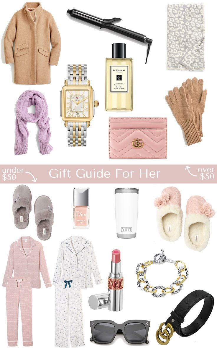 Gift holiday guide fashion splurges new photo