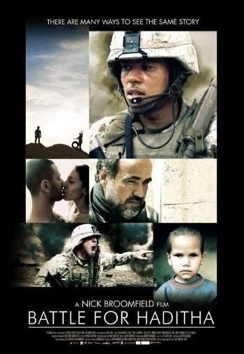 Битва за Хадиту (2007)