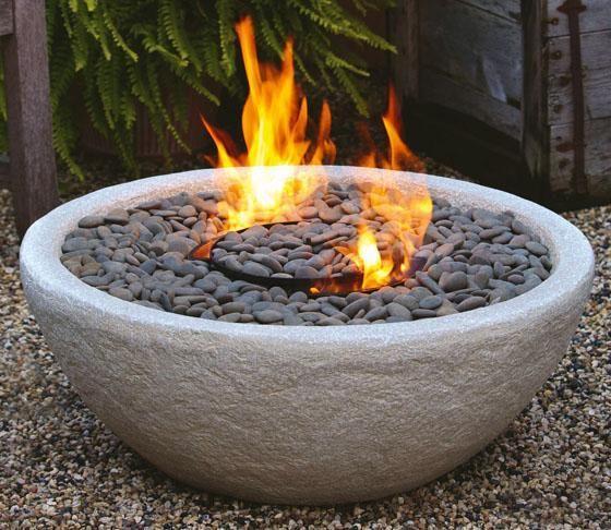 Hampton Fire Bowl 12 Eco Friendly Fire Bowls And Pits