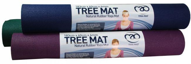Yogamatta Tree-Mat - Yoga-Mad