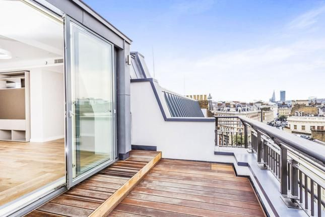 3 bed penthouse for sale in Great Newport Street, Leicester Square, London