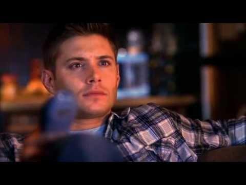 Castiel & Dean (Crack!vid); homosexual subtext... you need to watch this. It's so bloody funny and very well editted. LOOLL IT'S JUST EPIC WIN ALL ROUND. I'm crying tears just watching it :L