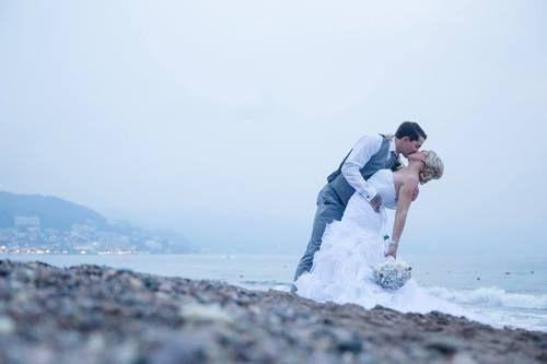 Makenna & Scott - Now Amber - Puerto Vallarta  Photos by Del Sol Photography
