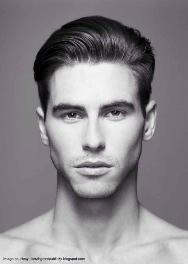 Haircuts most attractive mens The 32