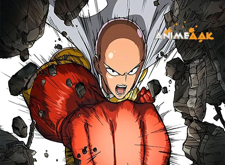 One Punch Man Special - 1-4 - BD 720p Eng Sub