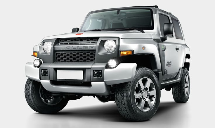 We'd advise you to start saving for one of these rides now, but let's be honest, by the time you could afford most on the list it would be too late (what with the zombie apocalypse here and all). If you find yourself searching for the ideal vehicle to keep