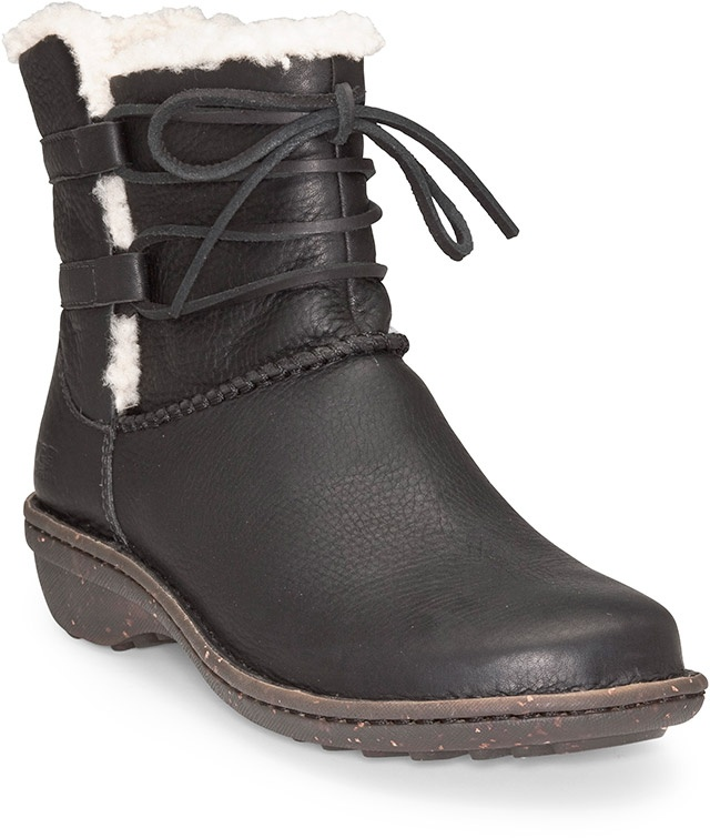 black caspia ugg boots