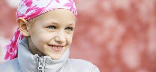 Día Mundial del Cancer Infantil