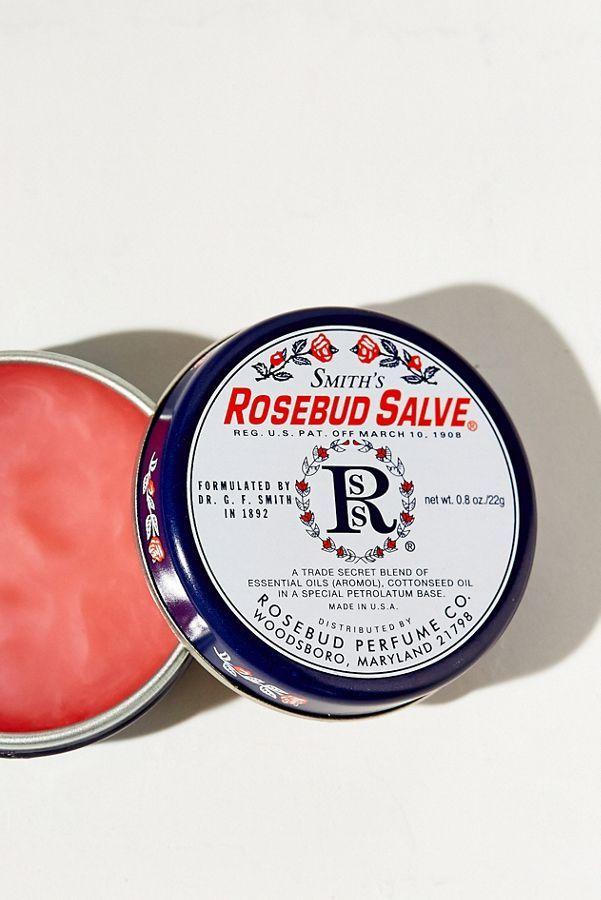 rosebud salve kicks