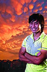 Ryan Liu, Campus Director, Story Arts Centre