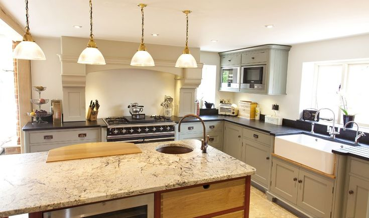 kitchen farrow and ball - Google Search