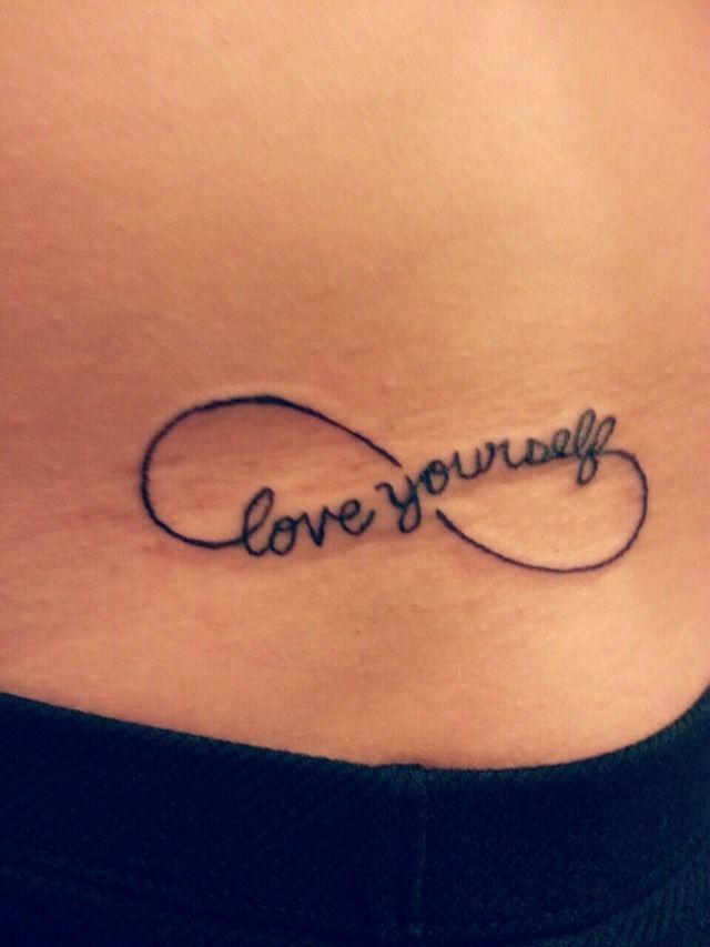 Small Cute And Meaningful Tattoos?