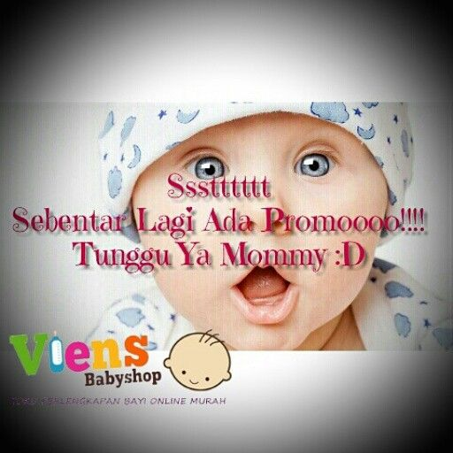 Tungguin promo nya ya mommy...  #promo #promooktober #sale #saleviensbabyshop