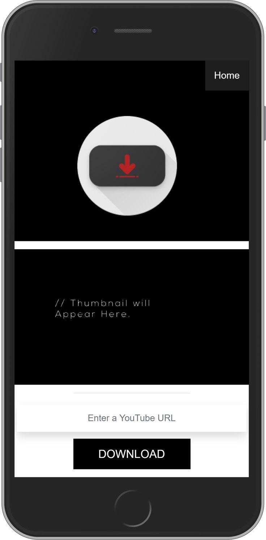 YouTube Thumbnail Image Generator/YouTube Thumbnail Image