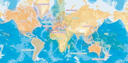 10 best marine gps charts maps images on pinterest charts navionics global regions marine and lake charts on sdmsd be sure to gumiabroncs Choice Image