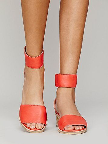 Free People - Modernist Sandal