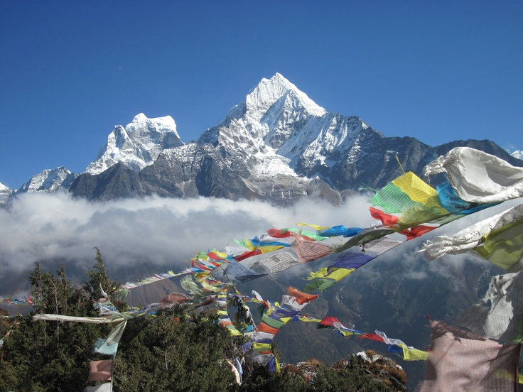 Mount Everest. I'd settle for a couple days at base camp.  Or at least the Khumbu Ice Falls.