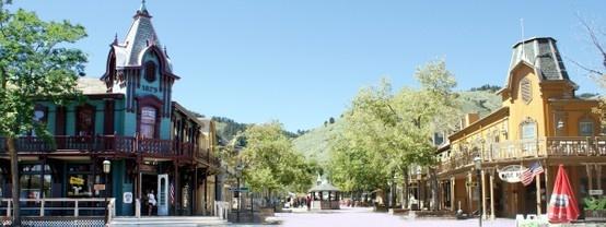 Heritage Square Victorian Village #GoldenCO #Attraction