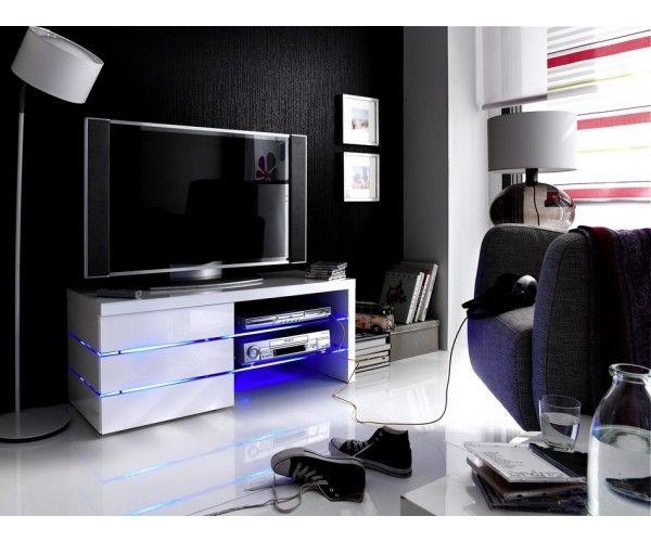 17 best images about meuble t l on pinterest tvs violets and originals. Black Bedroom Furniture Sets. Home Design Ideas