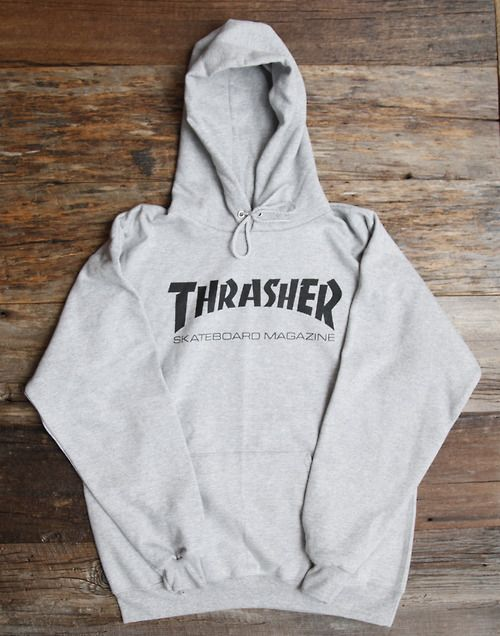Thrasher hoodie. repin & like please. Check out Noelito Flow music. #Noel…