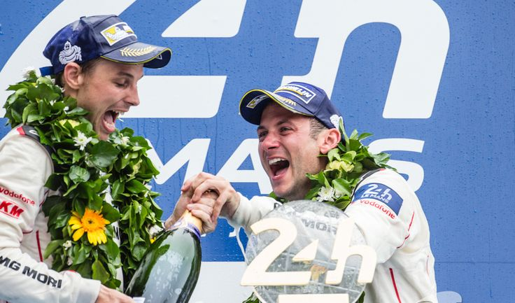Porsche is set to replace Mark Webber in its LMP1 World Endurance Championship line-up with either Nick Tandy or Earl Bamber. http://tdautomotive.com.au/blog/porsche-choose-between-tandy-and-bamber-webber-replacement