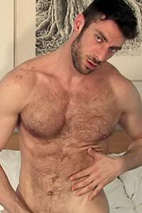 from Eric sergio banderas gay porn star