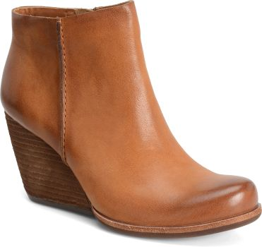 Kork-Ease Natalya Wedge Bootie