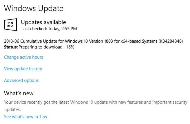 What Is The Difference Between Windows Update And Cumulative