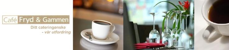 Stedet for kaffetreff i Elverum