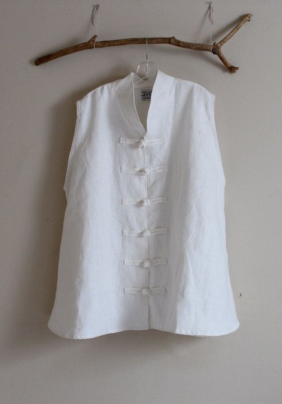 handmade to measure plus size heavy linen by linenclothingbyanny