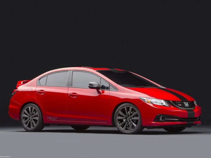 2015 Honda Civic Price and Release