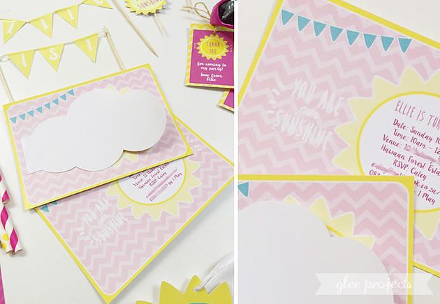 """Glee Projects Wedding Invitations, Custom Statione Durban South Africa 