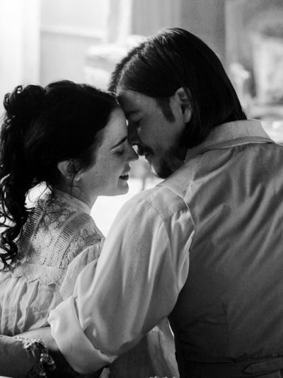 Penny Dreadful | Season 2 | Josh Hartnett as Ethan Chandler & Eva Green as Vanessa Ives
