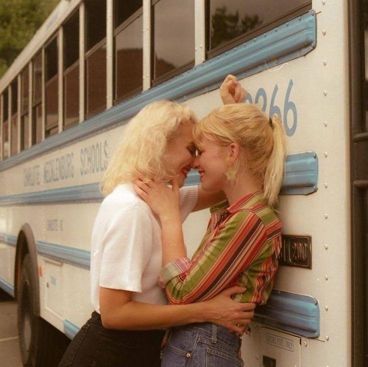 𝓂𝑒 𝒶𝓂𝑜𝓇 Cute Lesbian Couples Vintage Lesbian Couples