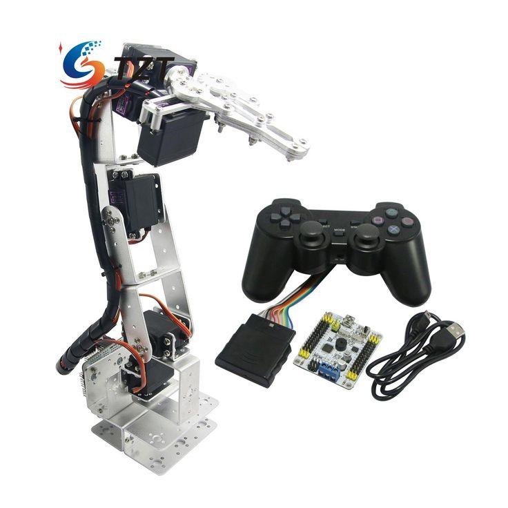 Ideas about robot arm on pinterest design