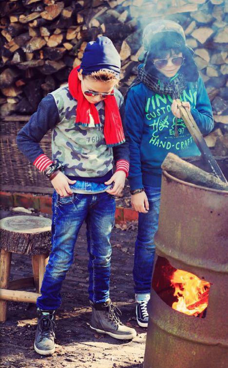 kids on the runway | kid´s fashion