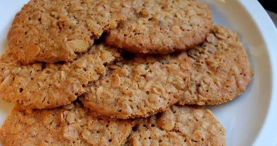 Las galletas de avena y miel son muy faciles de hacer y quedan muy sabrosas. Esta receta de Galletas de avena y miel , se hacen con hojuela...