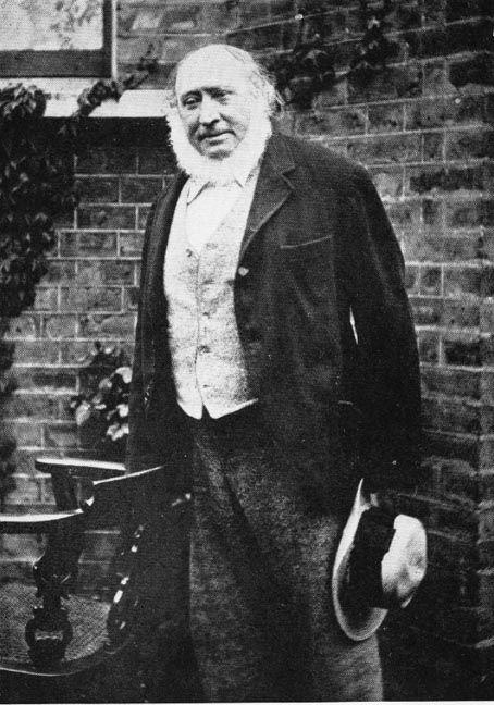 R.D. Blackmore.