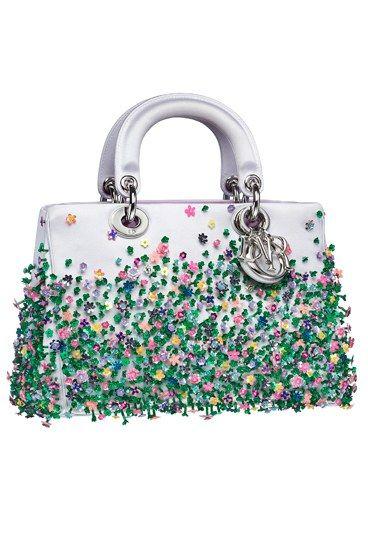 Borsa Christian Dior - La moda da non perdere per il mese di dicembre 2014