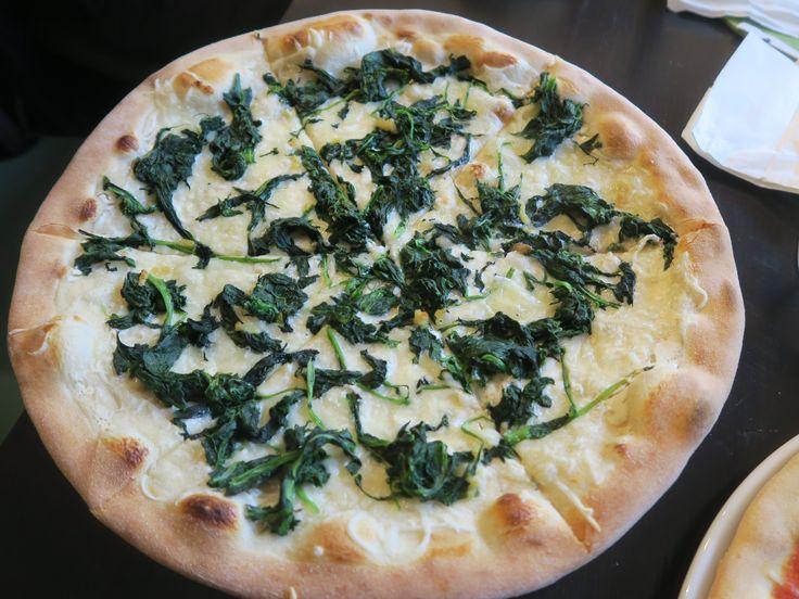Pizzerie u Montyho / Pizzeria by Monty  