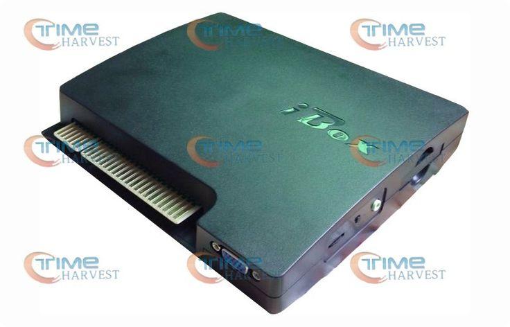 Аркадная игра печатная плата / IBOX 1 в 1 / один игра для один печатная плата / игра шкаф классические 28 булавка jamma коннектор для игровых автоматов жк-дисплей шкаф
