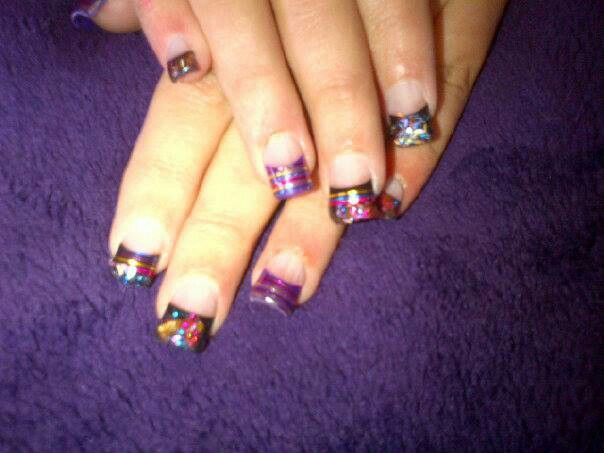 My own nails 4