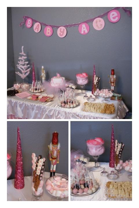 Baby Shower Themes December ~ December baby girl pixshark images galleries