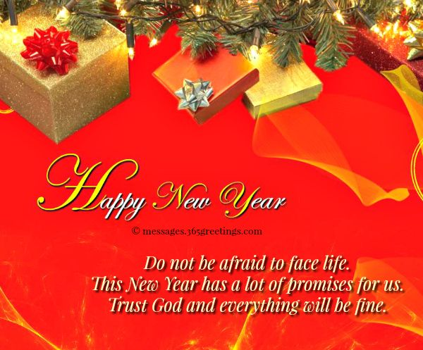 Christian New Year Messages 365greetings Com New Year Message Christian New Year Message New Year Wishes