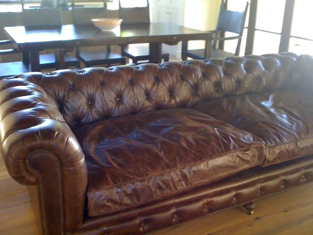 the 25 best distressed leather couch ideas on pinterest distressed leather sofa traditional man cave furniture and leather couches - Distressed Leather Sofa